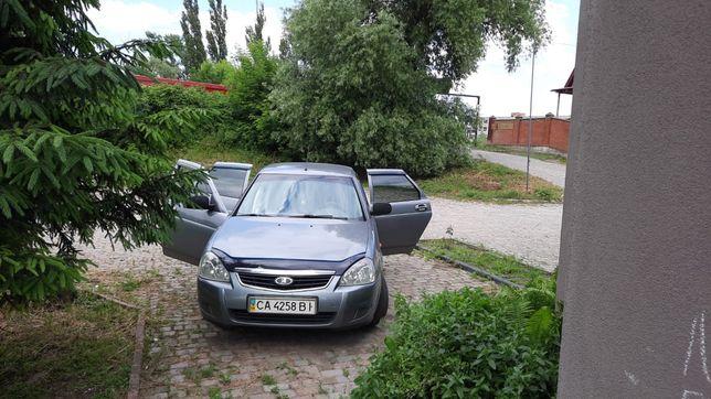 Приора 2172 2013