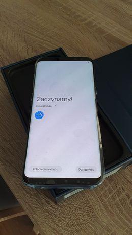 Samsung Galaxy S8+ S8 plus NOWY, bez śladów używania, idealny