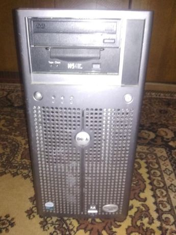 Сервер DELL Poweredge 1800