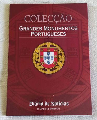 Colecção Completa - Grandes Monumentos Portugueses