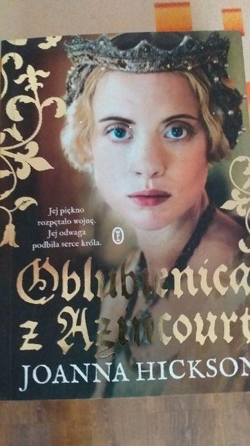 Oblubienica z Azincourt