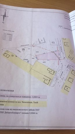 Продам три участка на гданцевке возможно под бизнес СТО