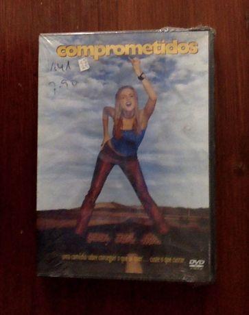 """""""Comprometidos"""" de Lisa Krueger"""