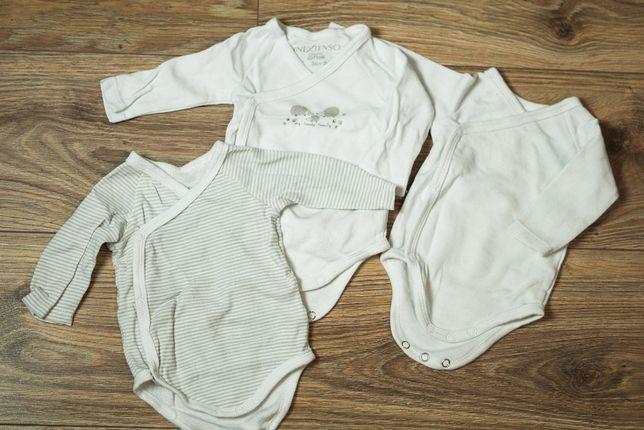 Ubranka dla noworodka 56r