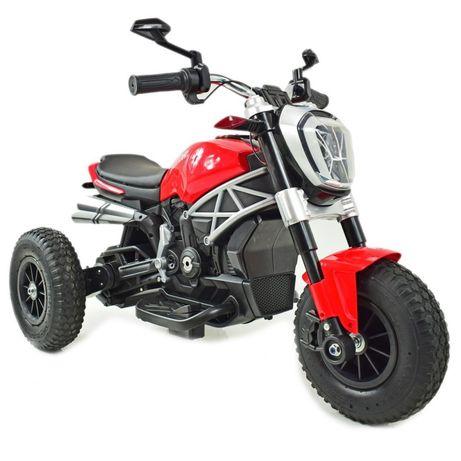 Najnowszy wielki Motor dla dzieci na akumulator trójkołowy 1600