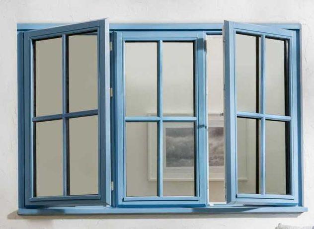 Остекление балконов, окон, замена стеклопакетов