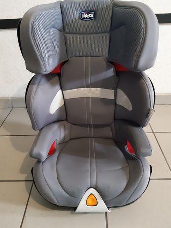 Cadeira Chicco Oasys 2-3, para criança do 15 aos 35 kg