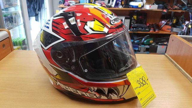 Kaska motocyklowy Caberg Helmets roz. M ! Lombard Dębica