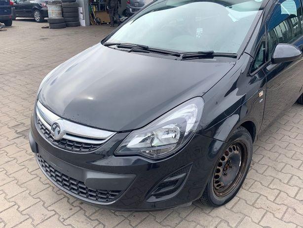 """Koła stalowe z oponami Opel corsa D 185/65R15"""""""