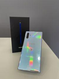 Samsung Note 10 Plus 256GB COMO NOVO