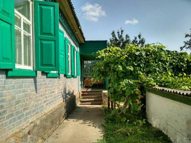 Продам дом в с. Ивковцы Прилукского района