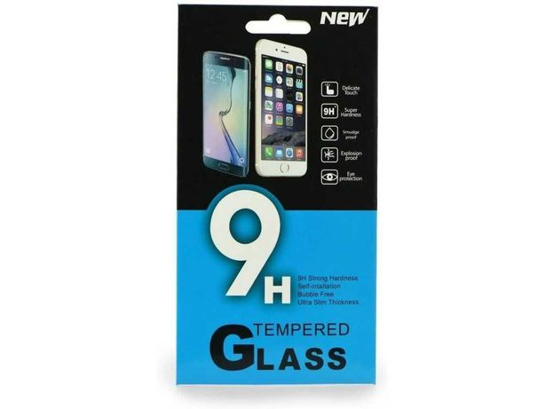 Protector de Ecrã de Vidro Temperado para Asus Zenfone 3