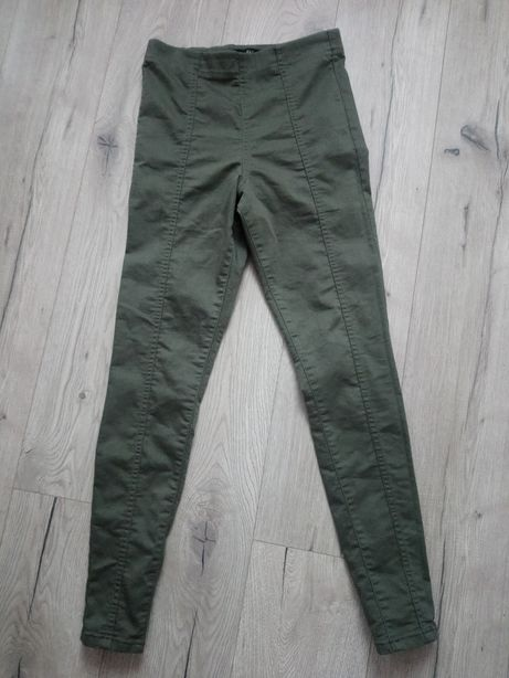 Spodnie damskie f&f