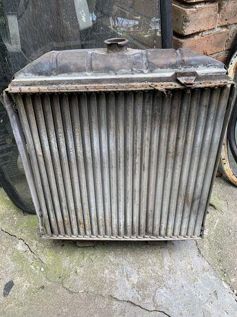 Радиатор газ 21 волга, документы, хром, двери, стекла, кпп, рессоры