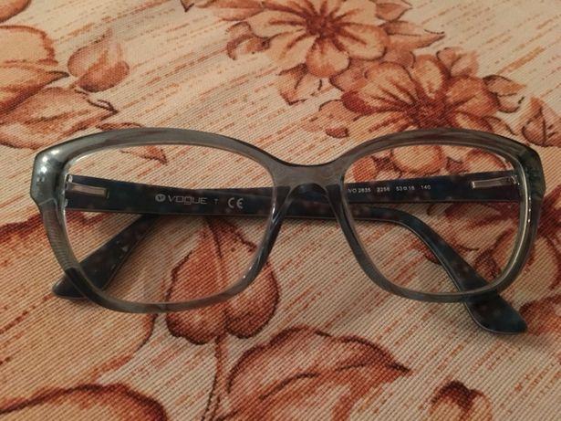 Oculos graduados marca vogue como novos