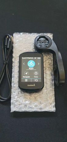 GPS Garmin Edge 830 Ciclocomputador Ciclismo BTT Mapa Estrada