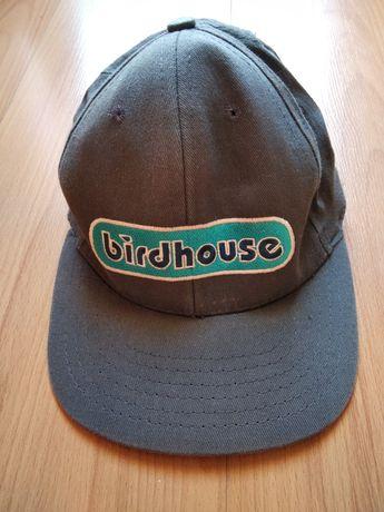 Boné BirdHouse Skateboards