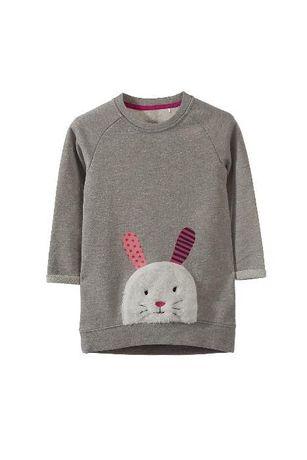 bluza z królikiem 5 10 15