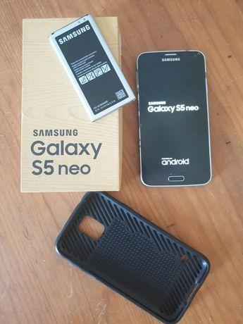 Telemóvel Samsung S5 neo
