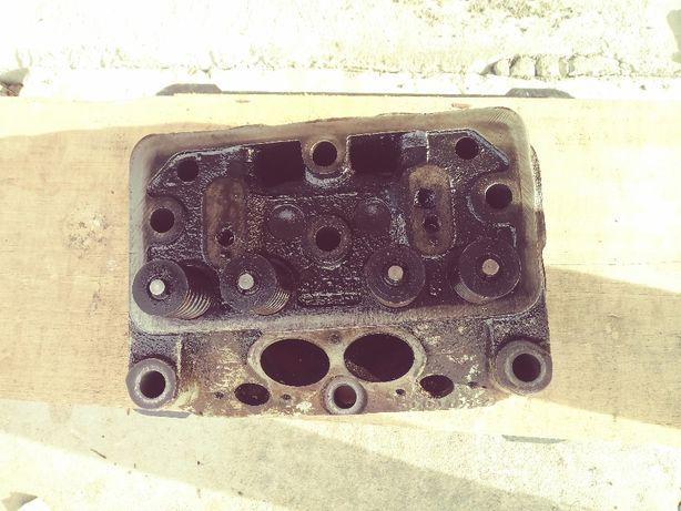 Głowica silnika Ursus c330 85rok