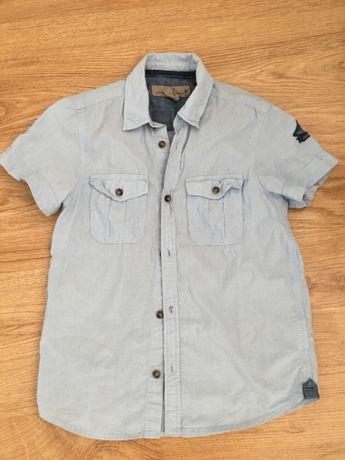 Koszula H&M. Rozmiar 128 cm.