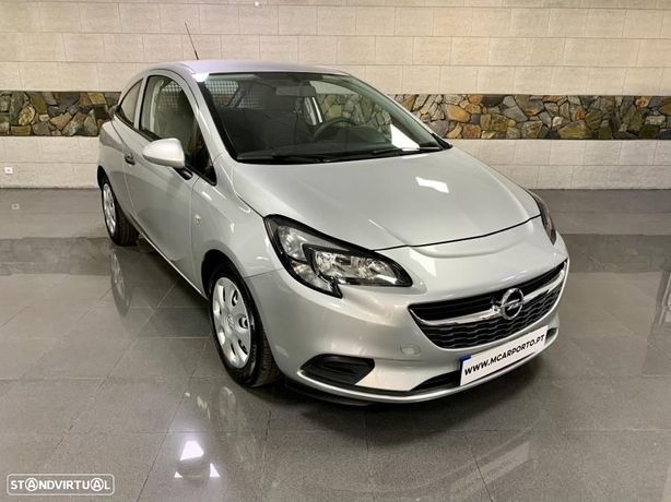 Opel Corsa Van 1.3 CDTI Enjoy