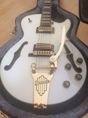 Ibanez AGR 73 T TSW Artcore gitara elektryczna z futeralem