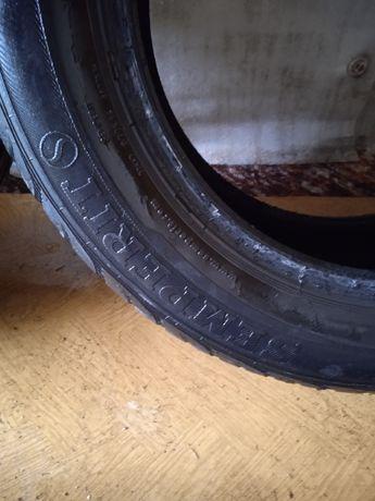 Opony letnie semperit dot 3*2013 i 1*2011