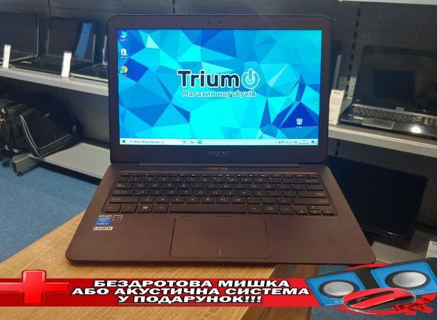 "ASUS ZenBook UX305FA/13.3""/Intel Core M-5Y10c/RAM 8GB/SSD 250GB(2819)"