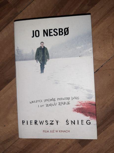 Pierwszy Śnieg Jo Nosebo