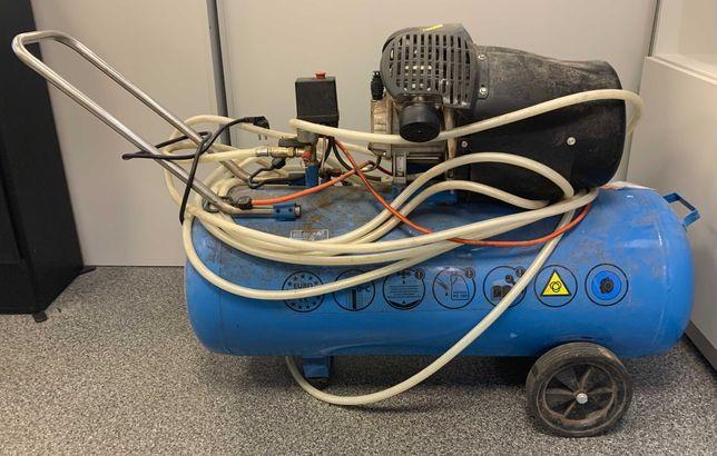 Kompresor tłokowy Airpress HL 425-100V 100l Gwarancja Lombard66