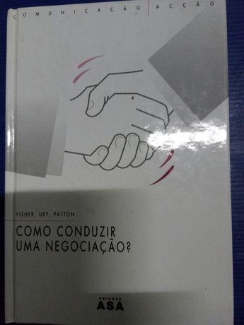 Como Conduzir uma Negociaçao