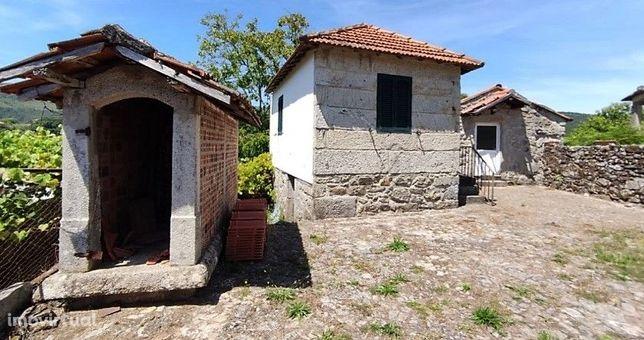 Moradia Isolada T2 Venda em Covas,Vila Nova de Cerveira