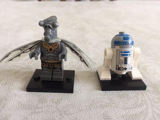 Lego фигурки, оригинал