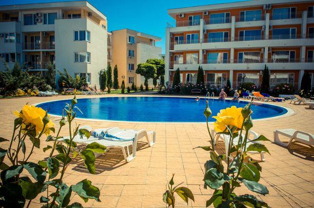 Продажа своих апартаментов, г. Несебр, Болгария, 56,09 кв.м.