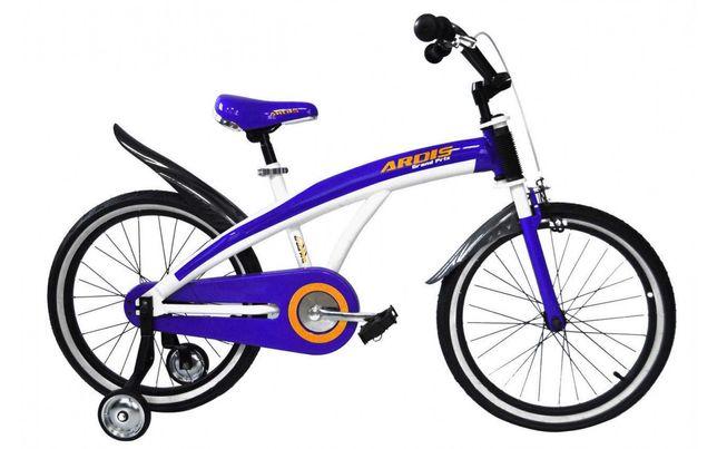 Детский велосипед Ardis Grand 16 дюймов / Дитячий велосипед 16 дюймів