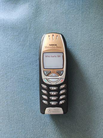 Nokia 6310i Mercedes Benz oryginał zadbana w super stanie