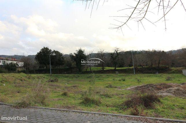 Lotes de Terreno em Crespos - Braga