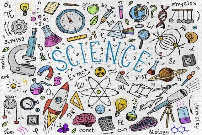 CIÊNCIA 100 TRUQUES - Explicações Físico-Química e Matemática