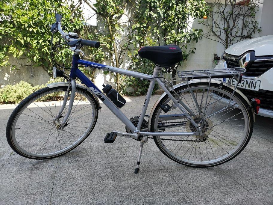 Bicicleta KTM Enjoy joy Retorta E Tougues - imagem 1