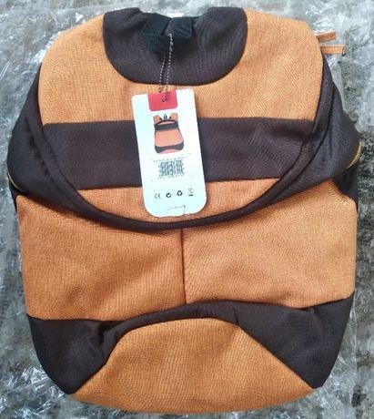 Рюкзак для ноутбука 2e barrel xpack 16″ orange 2e-bpt9197ob