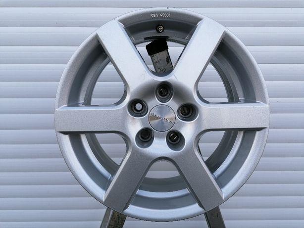 """Felgi aluminiowe ALUETT 16"""" , 5x112 , (nr17) , vw seat skoda audi merc"""