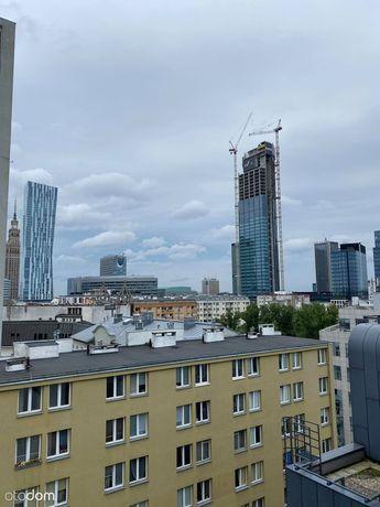 Sprzedam Mieszkanie Warszawa Centrum