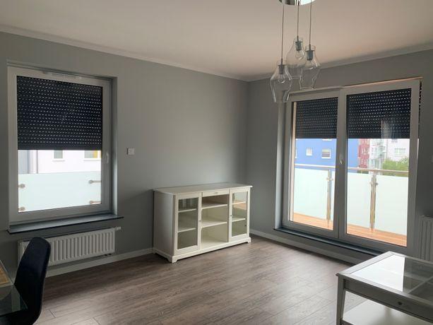 Gumieńce - Komfortowe mieszkanie do wynajęcia w nowo oddanym budynku
