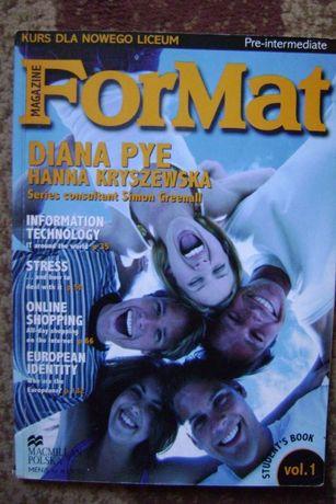Podręcznik do j. angielskiego Diana Pye Hanna Kryszewska