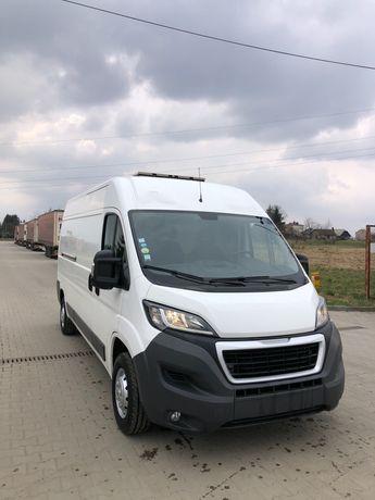 Peugeot BOXER L3H2 2,2 130km/klima/Navi/parktronic/
