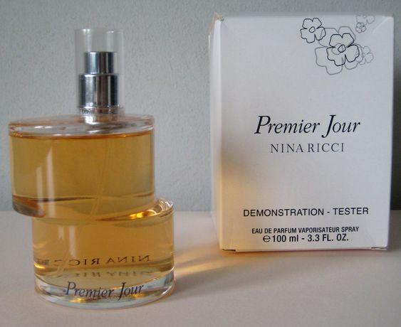 Духи Nina Ricci Premier Jour Парфуми 100 ml Tester