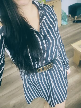 Ekstra sukienka jak Zara hm lou
