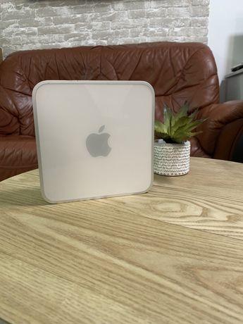 Mac mini core2duo 4gb/120ssd/500hdd wifi bluetooth
