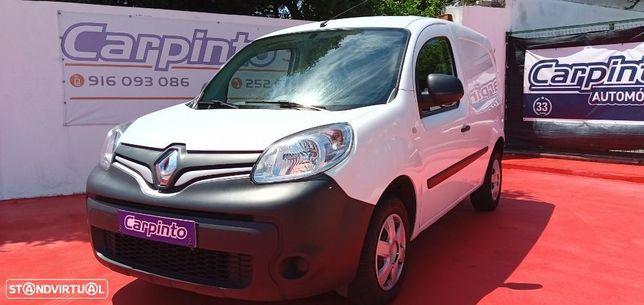 Renault Kangoo Express 1.5 DCi Business 3L